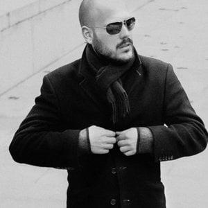 Profile picture for Lars Amend