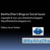 Barkha Dhar