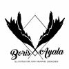 Boris Aguiluz Ayala Endoatck