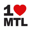 ONE♥MTL