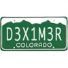 D3X1M3R
