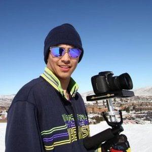 Profile picture for Evan Lai-Hipp