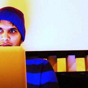 Profile picture for Aditya Pamidi