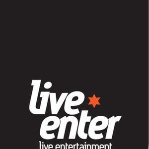 Profile picture for LIVE*ENTER - live entertainment