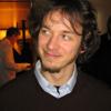 Matteo Pescarin