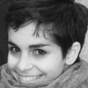 Profile picture for Christina Agapakis