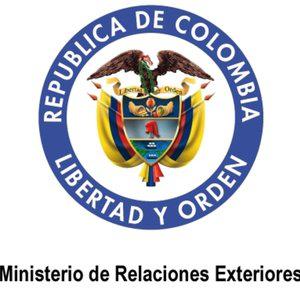 Profile picture for Cancillería de Colombia