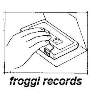 Profile picture for Froggi Records