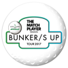 BUNKERS/S UP!
