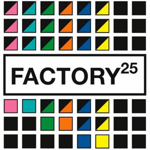 Profile picture for Factory 25