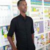 Ahmed Abdullahi Ahmed Afrah