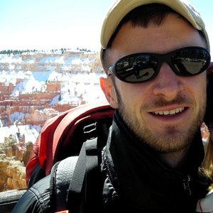 Profile picture for Matthew J. Kushin