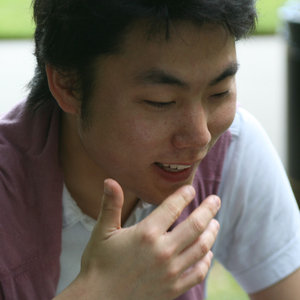 Profile picture for Seung-yong Kim