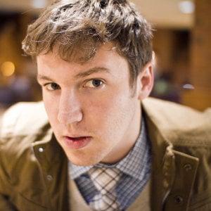 Profile picture for Samuel Cowden