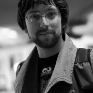 Profile picture for Ian Irwin