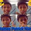 James Patrick Nieto