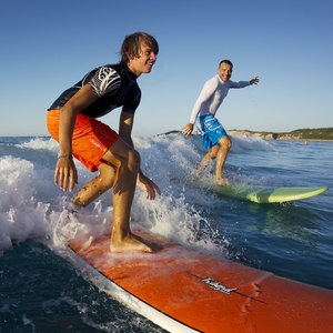 Profile picture for Tribord Watersports