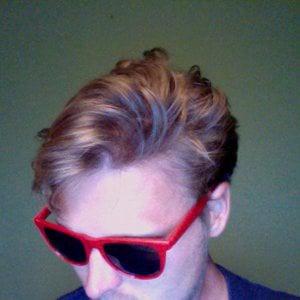 Profile picture for Sam Dewar