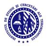 I.S.C.T - Gabriel Angheluș