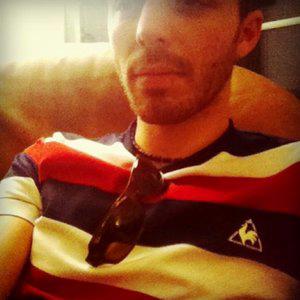 Profile picture for Benjamin David