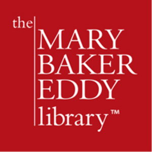 Profile picture for Mary Baker Eddy Library