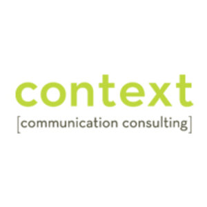 Profile picture for context communication consulting