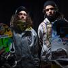 Totino's Snowboarding