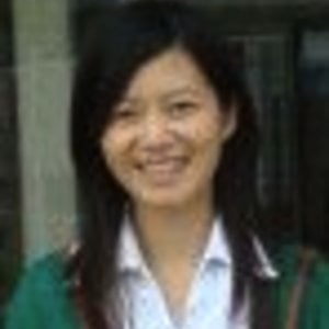 Profile picture for Lynn Zhang