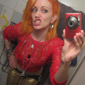 Profile picture for Anna Nio