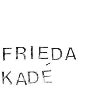 Profile picture for Frieda Kadé