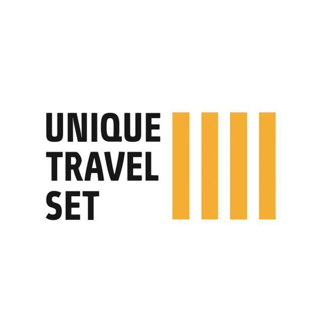 fbfe1b0b40cd Unique Travel Set on Vimeo