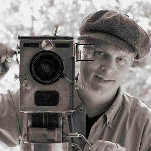 Profile picture for Mark Kirkland