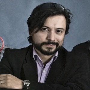 Profile picture for Alvaro J. Gomez
