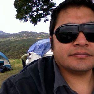 Profile picture for Simon Cardoza