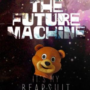 Profile picture for The Future Machine