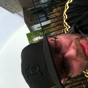 Profile picture for dustin o'connor