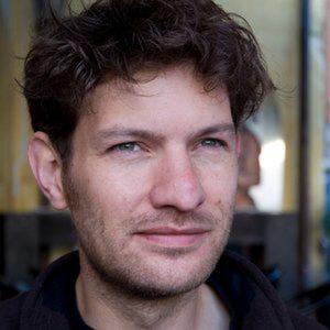 Profile picture for Martijn van Herk