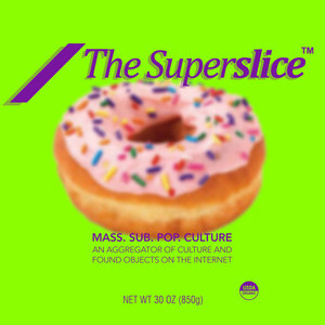 Profile picture for The Superslice™