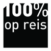 100% op Reis