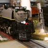 Matt's Basement Railway
