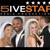 5iveStar Media Productions