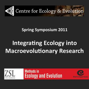 Profile picture for Centre for Ecology and Evolution