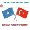 SOMALIA AND TURKY