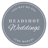 Headshot Weddings