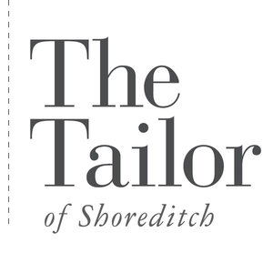 Profile picture for The Tailor of Shoreditch