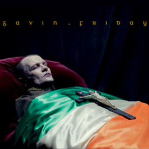Profile picture for Gavin Friday (Official)