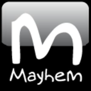Profile picture for Model Mayhem