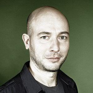 Profile picture for André Sander