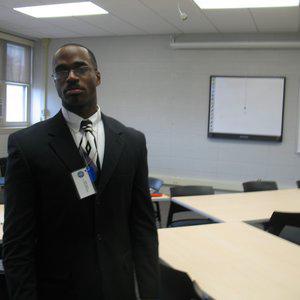 Profile picture for William Bowen