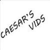 CAESAR'S VIDS